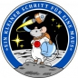 Torben Kuhlmann, ARMSTRONG - Mission Patch
