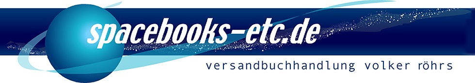 spacebooks-etc.de - Versandbuchhandlung Volker Röhrs