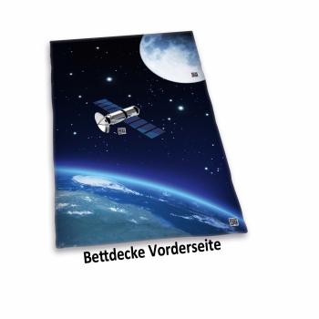 Spacebooks Etcde Versandbuchhandlung Volker Röhrs Bettwäsche