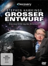 DVD: Stephen Hawkings GROSSER ENTWURF