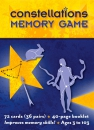 Memory Game CONSTELLATIONS (Sternbilder)